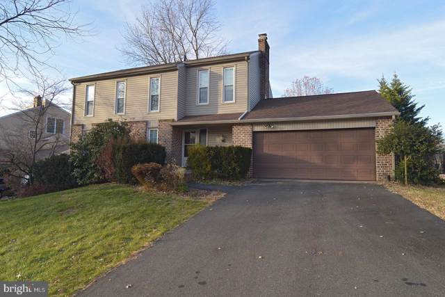 49 Par Drive, READING, PA 19607 (#PABK351194) :: Iron Valley Real Estate