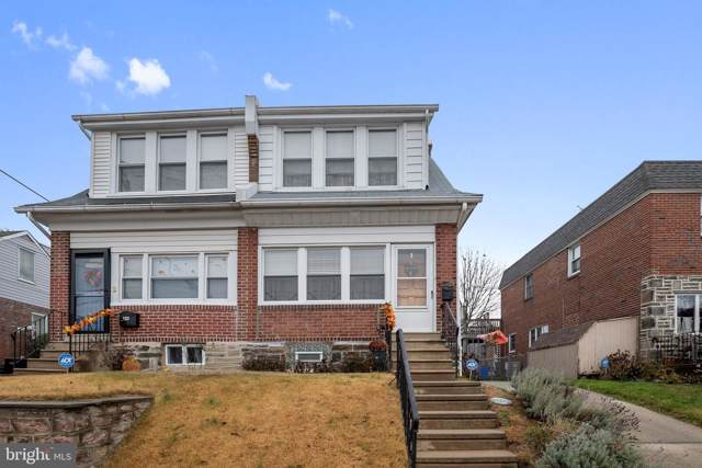 1223 Faunce Street, PHILADELPHIA, PA 19111 (#PAPH853656) :: The Matt Lenza Real Estate Team