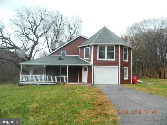 640 Stratford, CHARLES TOWN, WV 25414 (#WVJF137256) :: Hill Crest Realty