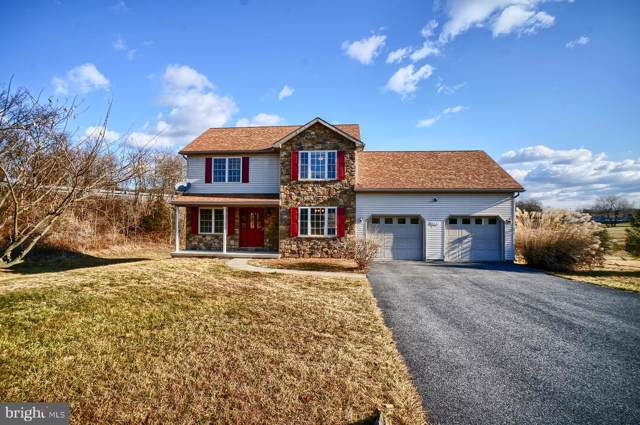 4384 Valley Road, SHERMANS DALE, PA 17090 (#PAPY101620) :: Talbot Greenya Group