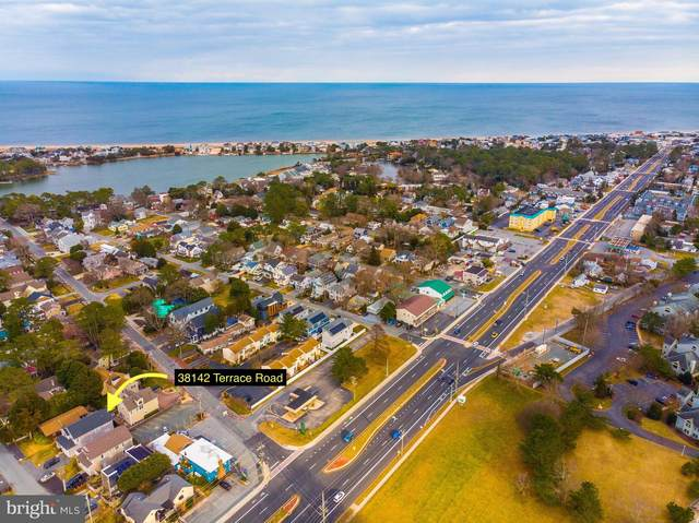 38142 Terrace Road, REHOBOTH BEACH, DE 19971 (#DESU152158) :: CoastLine Realty