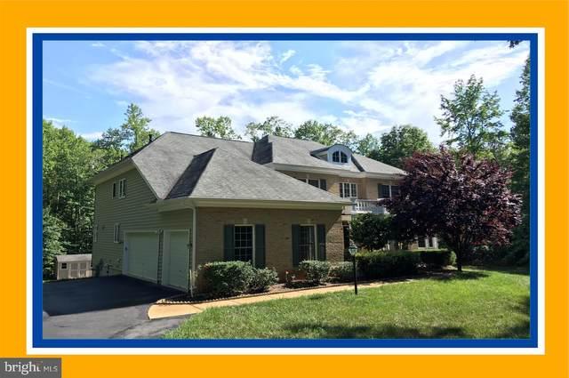 11500 Balmartin Court, SPOTSYLVANIA, VA 22553 (#VASP217990) :: Shamrock Realty Group, Inc