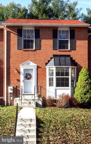 848 Ellicott Drive, BEL AIR, MD 21015 (#MDHR241376) :: AJ Team Realty