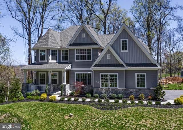 4 Greenbriar Drive, ELIZABETHTOWN, PA 17022 (#PALA144176) :: The Joy Daniels Real Estate Group