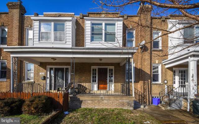 436 Markle Street, PHILADELPHIA, PA 19128 (#PAPH853890) :: Scott Kompa Group