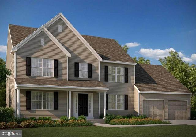 Brentwood Model At Eagles View, YORK, PA 17406 (#PAYK129246) :: Liz Hamberger Real Estate Team of KW Keystone Realty