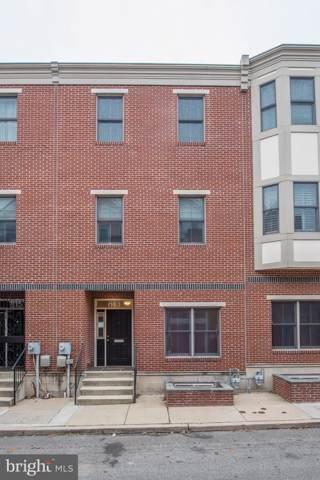 813 N Ringgold Street, PHILADELPHIA, PA 19130 (#PAPH853946) :: Remax Preferred | Scott Kompa Group