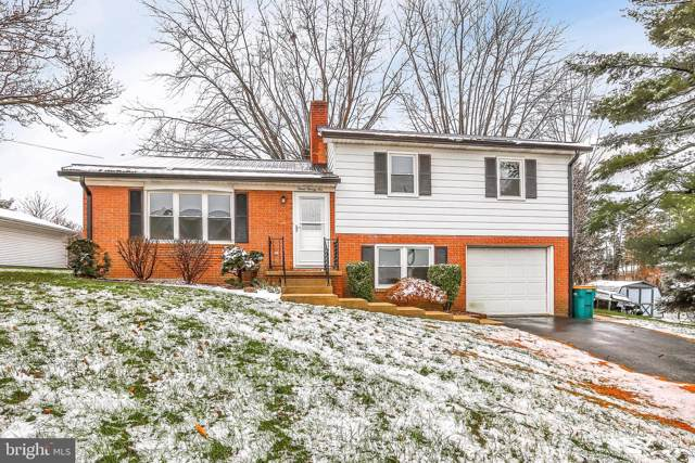 326 Grandview Avenue, WAYNESBORO, PA 17268 (#PAFL169924) :: Corner House Realty