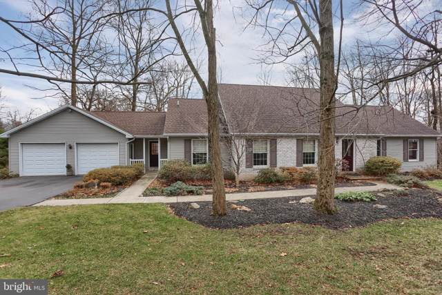 4079 Deer Run Court, HARRISBURG, PA 17112 (#PADA117138) :: Bob Lucido Team of Keller Williams Integrity