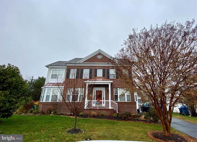 12874 Gentle Shade Drive, BRISTOW, VA 20136 (#VAPW483486) :: Network Realty Group