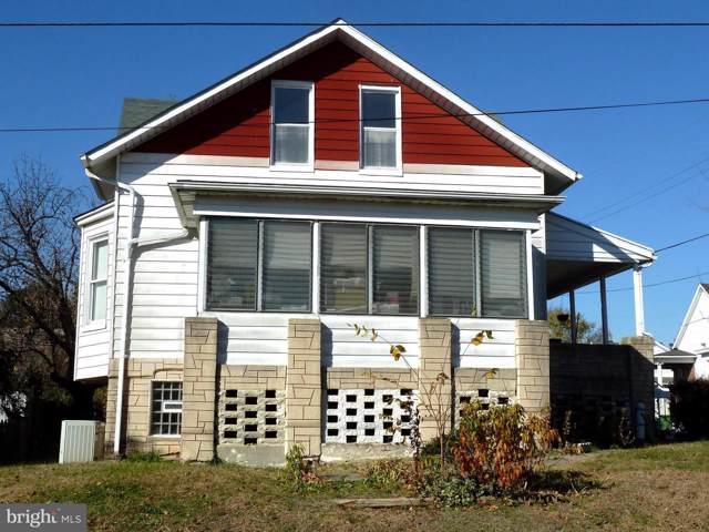4303 Saint Thomas Avenue, BALTIMORE, MD 21206 (#MDBA493168) :: The Vashist Group