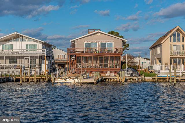 705 S Surf Road, OCEAN CITY, MD 21842 (#MDWO110694) :: Keller Williams Pat Hiban Real Estate Group