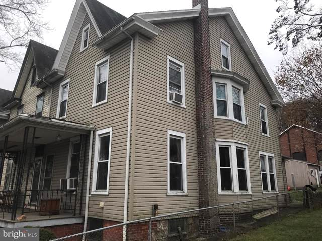 126 S 4TH Street, NEWPORT, PA 17074 (#PAPY101634) :: The Joy Daniels Real Estate Group
