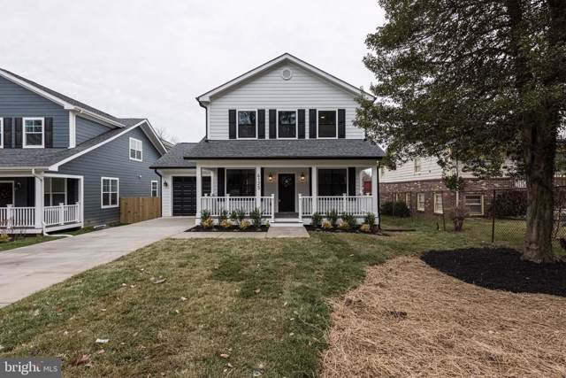 4125 Old Columbia Pike, ANNANDALE, VA 22003 (#VAFX1101518) :: Homes to Heart Group