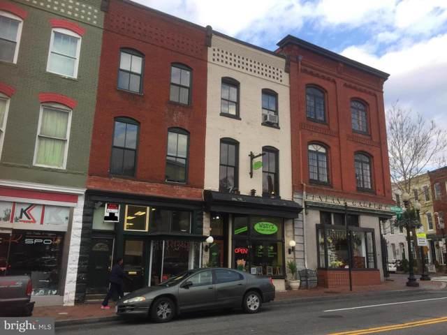 1438 Wisconsin Avenue NW, WASHINGTON, DC 20007 (#DCDC451486) :: The Matt Lenza Real Estate Team