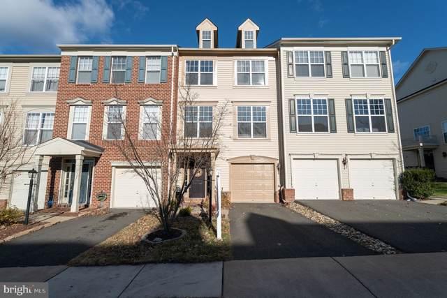 11932 Benton Lake Road, BRISTOW, VA 20136 (#VAPW483528) :: Jacobs & Co. Real Estate
