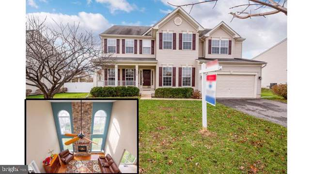109 Fieldcroft Way, CENTREVILLE, MD 21617 (#MDQA142340) :: The Redux Group