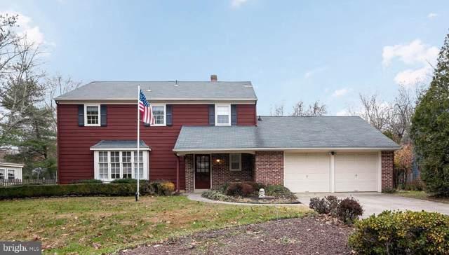 69 Partridge Lane, CHERRY HILL, NJ 08003 (#NJCD382262) :: Viva the Life Properties