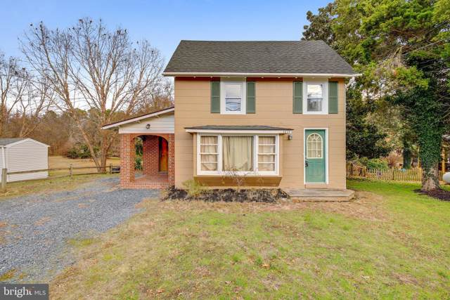 4635 Tyaskin Road, TYASKIN, MD 21865 (#MDWC106150) :: The Allison Stine Team