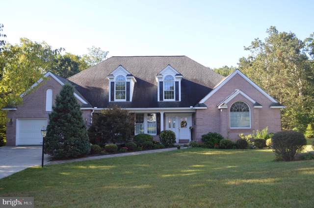 14808 N Bel Air Drive SW, CRESAPTOWN, MD 21502 (#MDAL133300) :: Keller Williams Pat Hiban Real Estate Group