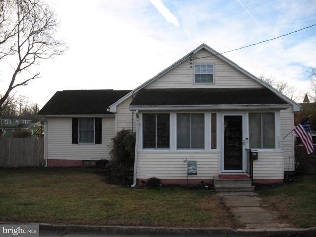 102 Purnell Street, SNOW HILL, MD 21863 (#MDWO110716) :: ExecuHome Realty