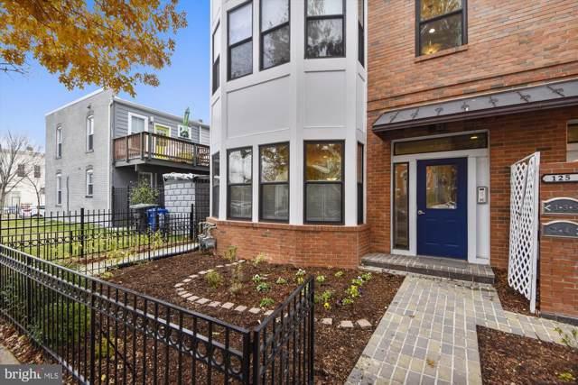 125 15TH Street NE #1, WASHINGTON, DC 20002 (#DCDC451584) :: Lucido Agency of Keller Williams