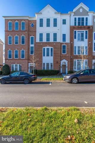 2263 Oberlin Drive, WOODBRIDGE, VA 22191 (#VAPW483574) :: RE/MAX Cornerstone Realty
