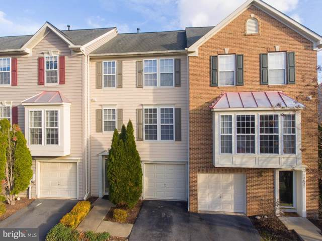 3634 Singleton Terrace, FREDERICK, MD 21704 (#MDFR257160) :: Charis Realty Group