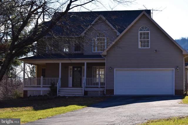 13157 Mount Paran Church Road, LINDEN, VA 22642 (#VAFQ163252) :: Bruce & Tanya and Associates