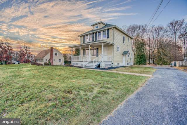 214 Paradise Road, ABERDEEN, MD 21001 (#MDHR241466) :: Gail Nyman Group