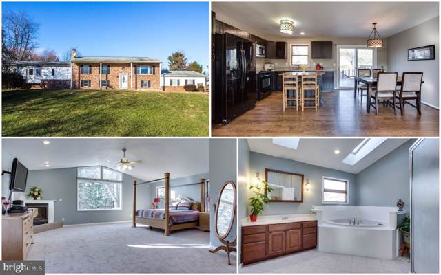11788 Rowe Road, MONROVIA, MD 21770 (#MDFR257184) :: Charis Realty Group