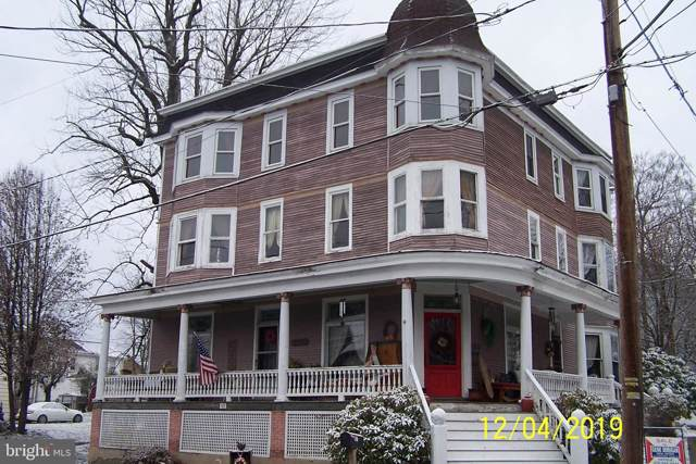 121 Walnut Street, TUSCARORA, PA 17982 (#PASK128880) :: Teampete Realty Services, Inc