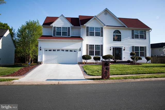 10644 Ashford Circle, WALDORF, MD 20603 (#MDCH209124) :: Pearson Smith Realty
