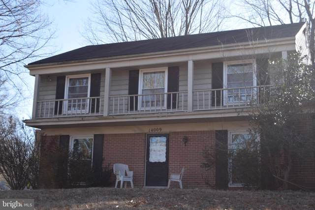 14009 Pond View Road, SILVER SPRING, MD 20905 (#MDMC688696) :: Homes to Heart Group
