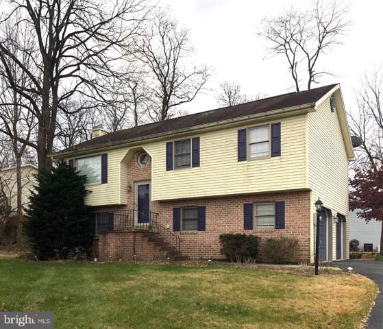 6 Montadale Drive, DILLSBURG, PA 17019 (#PAYK129398) :: The Joy Daniels Real Estate Group
