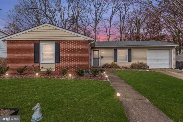 813 Foxwell Road, JOPPA, MD 21085 (#MDHR241502) :: Larson Fine Properties