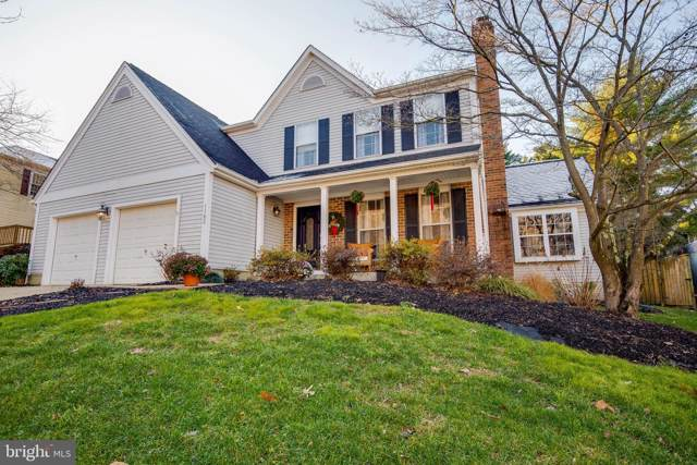 1162 Stiarna Court, ARNOLD, MD 21012 (#MDAA420072) :: Radiant Home Group