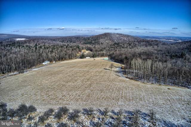 422 Moritz Road Lot 1, ORRTANNA, PA 17353 (#PAAD109660) :: LoCoMusings