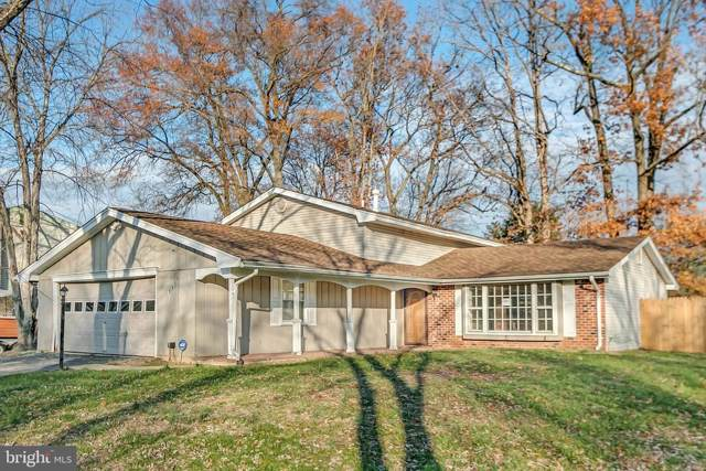 1711 Temi Drive, WALDORF, MD 20601 (#MDCH209134) :: Jacobs & Co. Real Estate