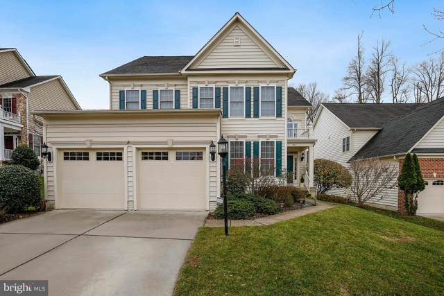 9611 Boundless Shade Terrace, LAUREL, MD 20723 (#MDHW273240) :: Dart Homes