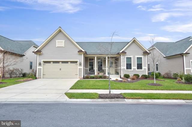32708 Widgeon Road, OCEAN VIEW, DE 19970 (#DESU152350) :: Viva the Life Properties