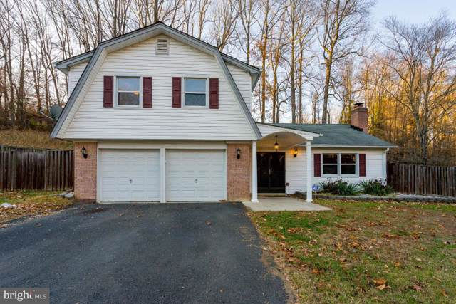 9709 Muirfield Drive, UPPER MARLBORO, MD 20772 (#MDPG552620) :: The Licata Group/Keller Williams Realty