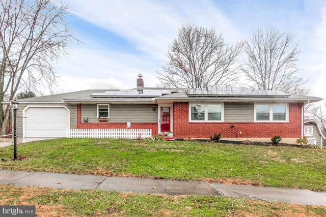 517 8TH Street, NEW CUMBERLAND, PA 17070 (#PACB119856) :: The Heather Neidlinger Team With Berkshire Hathaway HomeServices Homesale Realty