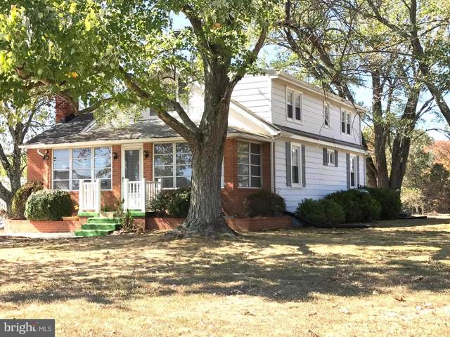 16307 Ashbox Road, BRANDYWINE, MD 20613 (#MDPG552646) :: The Maryland Group of Long & Foster Real Estate