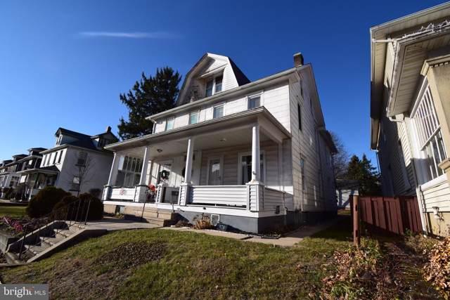 679 Franklin Avenue, PALMERTON, PA 18071 (#PACC115738) :: Viva the Life Properties