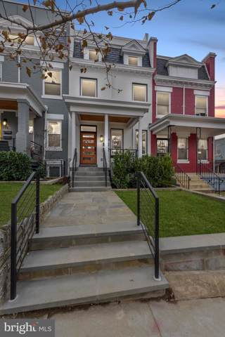 113 U Street NE Ph, WASHINGTON, DC 20002 (#DCDC451848) :: John Smith Real Estate Group