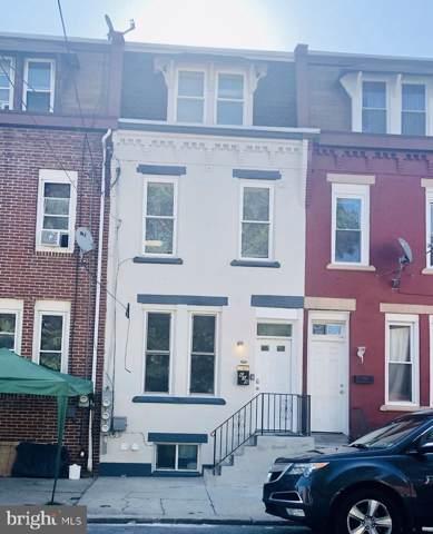 639 N 35TH Street, PHILADELPHIA, PA 19104 (#PAPH855120) :: REMAX Horizons