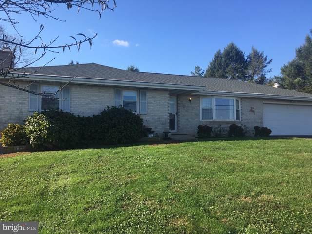 730 Stony Battery Road, LANDISVILLE, PA 17538 (#PALA144444) :: Keller Williams Real Estate