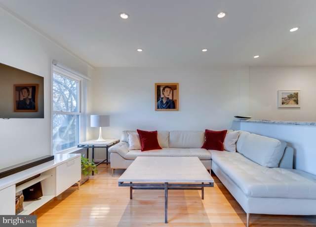 2103 N Rolfe Street B, ARLINGTON, VA 22209 (#VAAR157354) :: Great Falls Great Homes