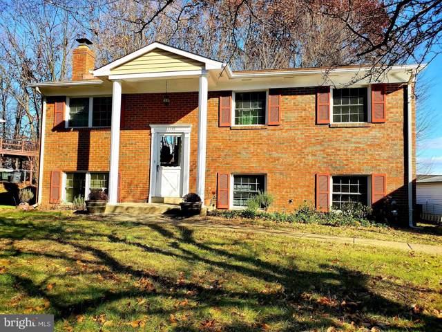 13449 Pinwheel Court, WOODBRIDGE, VA 22193 (#VAPW483740) :: Dart Homes